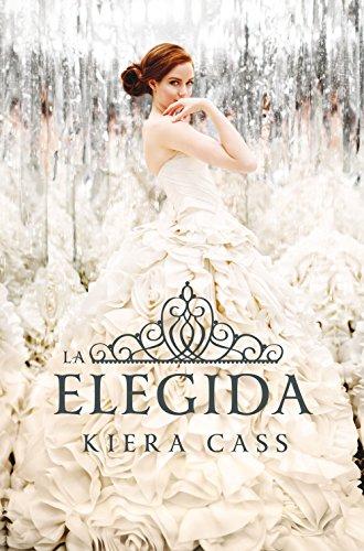 La elegida (Junior - Juvenil (roca)) (Spanish Edition)