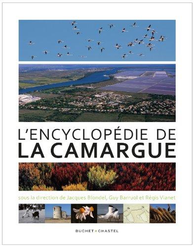 """<a href=""""/node/13930"""">L'Encyclopédie de la Camargue</a>"""
