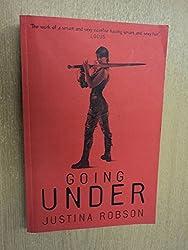 Going Under: Quantum Gravity Book 3