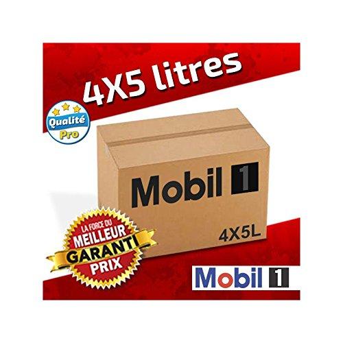 MOBIL 1 SUPER 3000 X1 FE 5W30