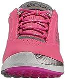Ecco Women's Golf BIOM Hybrid 2, Chaussures de Golf Femme