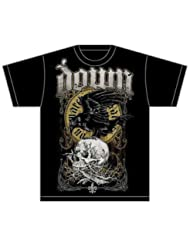 Collector's Mine Down-Swamp Skull - T-shirt - Homme