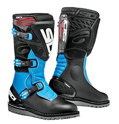SIDI Trial Zero.1Moto Boot