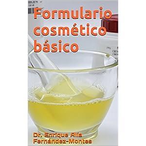 Formulario cosmético básico