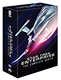 Star Trek: Enterprise - The Complete Series [ Edizione: Stati Uniti] [Italia] [DVD]