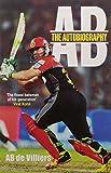 #4: AB de Villiers: The Autobiography
