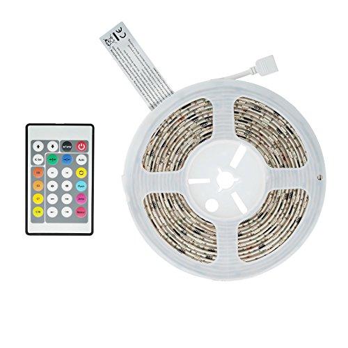 MÜLLER-LICHT LED Strip 17 W 230 V RGB 5 m 150 LED Digital 57016 -
