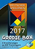 Image for board game Frosted Games FRG00008 Deutscher Spielepreis 2017 Goodie Box Board Game