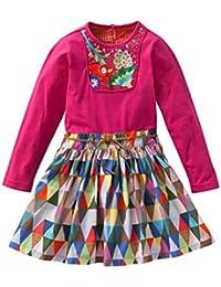 Oilily Deena dress-Vestido Niñas,