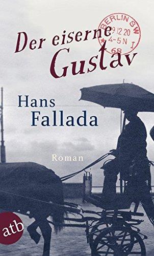 Buchseite und Rezensionen zu 'Der eiserne Gustav: Roman' von Hans Fallada
