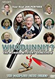 Best Whodunnits - Whodunnit: The Complete Sixth Series [DVD] Review
