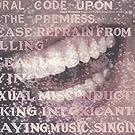 Supposed Former Infatuation Junkie (Gatefold Sleeve) [180 gm 2LP black vinyl]
