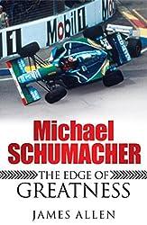 Michael Schumacher by James Allen (2008-06-26)