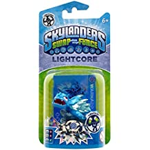 Skylanders Swap Force- Single Character - Light Core - Warnado