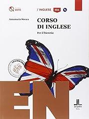 Idea Regalo - Corso di inglese. Livello A1-B1. Per le Scuole superiori. Con e-book. Con espansione online