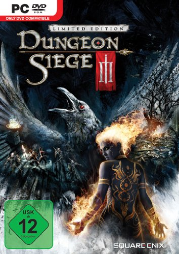 Dungeon Siege III (Limited Edition)