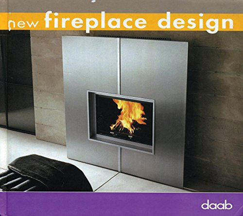 New fireplace design: Dt. /Engl. /Franz. /Ital. /Span. (Compact Book) (Compact Book S.) -