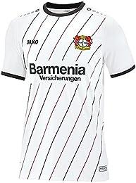 Maglia Home Bayer 04 Leverkusen Bambino