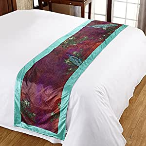 @ home Bed Runner - Multicolor (ED00001)