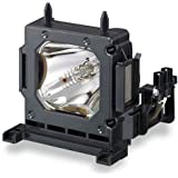 CTLAMP High Quality Projector Lamp Replacement LMP-H202 LMPH202 Assembly With Original Philips Bare Bulb Inside With Generic Housing For Sony VPL-HW30AES VPL-HW30ES VPL-HW50ES VPL-HW55ES VPL-VW95ES