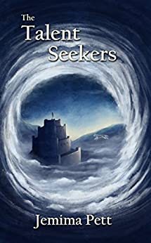 The Talent Seekers (The Princelings of the East Book 5) by [Pett, Jemima]