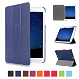 Skytar Coque Galaxy Tab S2 9.7,Etui Tab S2 9.7,Housse en PU Cuir Flip Case Cover...