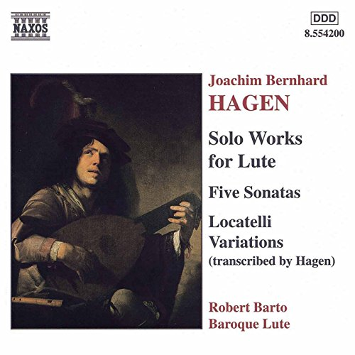 Locatelli Variations: Locatelli: Variations