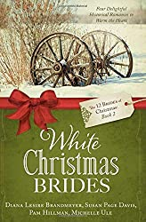 White Christmas Brides-the 12 Brides of Christmas Book 2 by Susan Page Davis (2014-11-07)