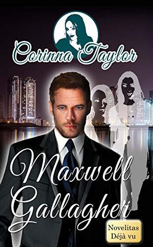 Maxwell Gallagher (El último heredero)