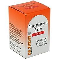 Theiss Ringelblumensalbe, classic, 50 ml preisvergleich bei billige-tabletten.eu