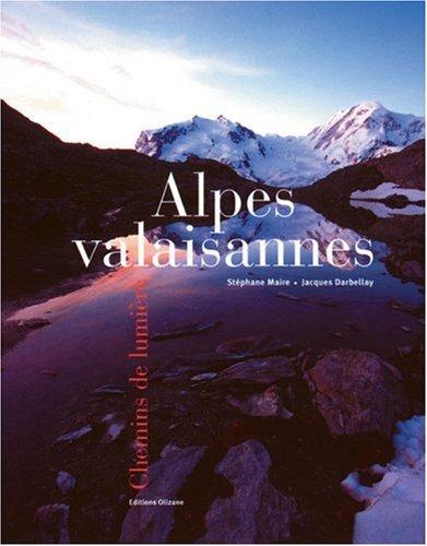 Alpes valaisannes