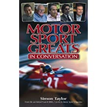 Motor Sport Greats.in conversation