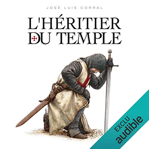 L'héritier du temple par  Audible Studios