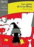 Les contes de la rue Broca...