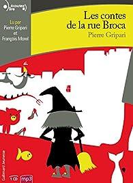 Contes de la rue Broca par Pierre Gripari