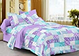 Story@Home 208 TC 100% Cotton Lavender 1...