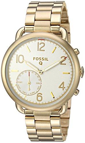 Fossil Q Tailor híbrida Smartwatch