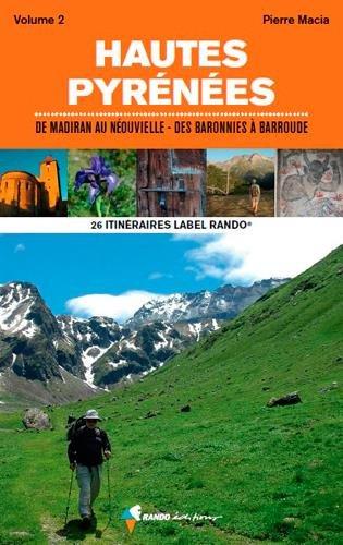 Hautes-Pyrénées vol 2 (est)