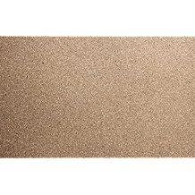 Planchas de corcho (8mm de grosor, rollo corcho corcho aislamiento ancho 1m Longitud 0,5–10M zuschnitt, madera, 1.5