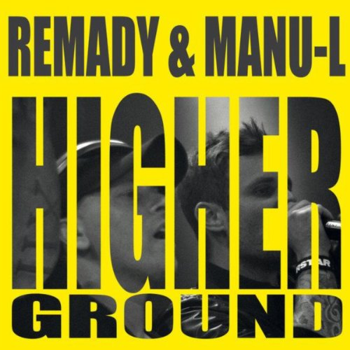 Higher Ground (Original Mix)