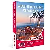 Emozione3 - Week End a Lume Di Candela - 480 Soggiorni Romantici In Hotel 3 o 4 Stelle In Tutta Italia,...