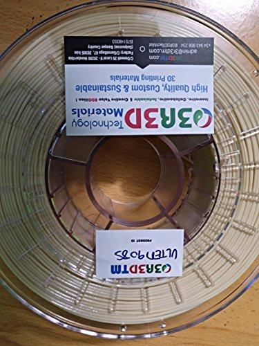 ULTEM(TM) 9085 3D Filament (750gr)