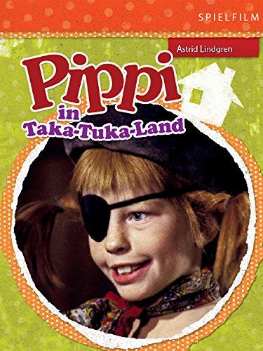 Pippi in Taka-Tuka-Land (Digital Restauriert) (Einem Gefangen In Video-spiel)