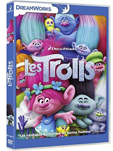 Les trolls [FR Import]