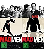 Mad Men Staffel 2+3 (8 DVDs)