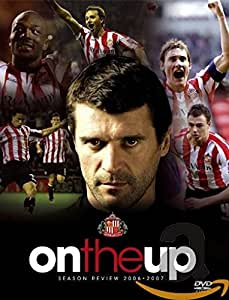 Sunderland FC - On The Up - Season Review 2006/2007 [DVD]