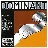 Thomastik Saiten 132 4/4 Silver Wound (D Saiten) für Violinen
