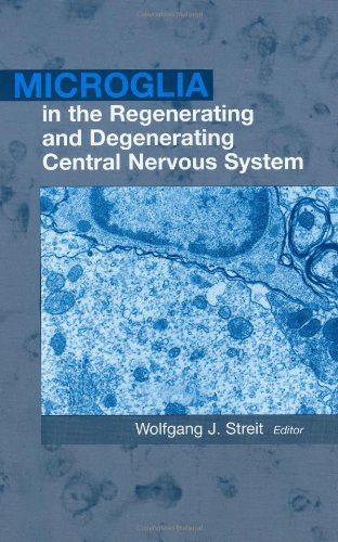 Microglia in the Regenerating and Degenerating Central Nervous System