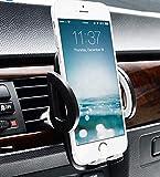 Supporto Porta Cellulare 2018novità dagli USA E & e design universale supporto da auto per telefoni cellulari di ogni tipo (iPhone, Samsung, Huawei, LG etc.) Sistema di ventilazione auto