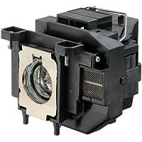 Epson Lamp - ELPLP67 - EB-SXW11/SXW12 - projector lamps (Epson, PowerLite 1221, PowerLite 1261W, S11, X12, EX3210, EX5210, EX7210, VS210, VS310, VS315W, MG-50, MG-8, UHE) prezzi su tvhomecinemaprezzi.eu